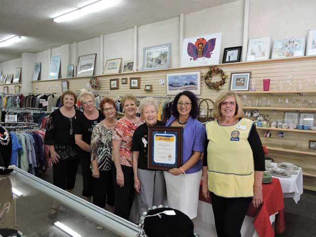 Assistance League of Downey