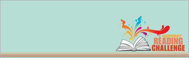 Assembly Garcia summer reading challenge banner graphic